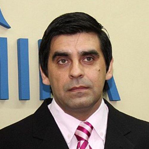 Alejandro Skrepnik