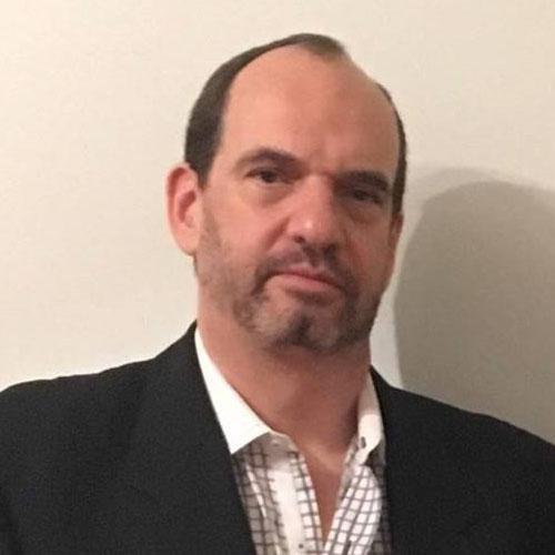 Ing. Ricardo Daniel Blaisten