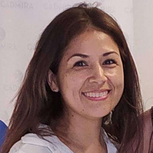 Yannett Yessenia Caceres Castillo