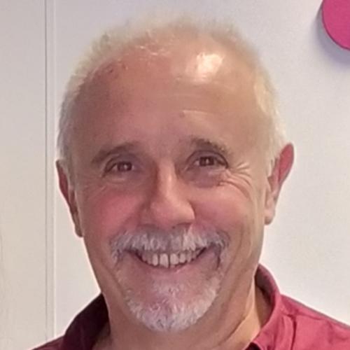 Dr. Vicente Luis Lourenzo