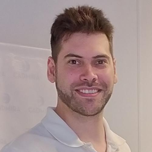 Nicolas Longueira